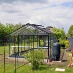 DSC 0535 150x150 Szklarnia ogrodowa w Krakowie