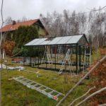 07 min 5 150x150 Szklarnia ogrodowa Zwonowice
