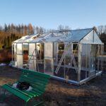 11 min 5 150x150 Szklarnia ogrodowa Powsin