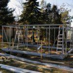 DSC 0027 min 1 150x150 Szklarnia ogrodowa Rusinowice