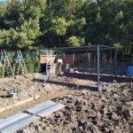 01 6 150x150 Szklarnia ogrodowa Lisówki