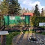01 7 150x150 Szklarnia ogrodowa Masłońskie