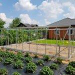 02 11 150x150 Szklarnia ogrodowa Rędziny