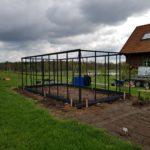 02 4 150x150 Szklarnia ogrodowa Kotkowo