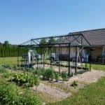 03 2 150x150 Szklarnia ogrodowa Jełowa