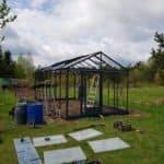03 4 150x150 Szklarnia ogrodowa Kotkowo