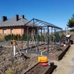 03 6 150x150 Szklarnia ogrodowa Lisówki