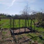03 8 150x150 Szklarnia ogrodowa Mirsk