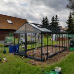 04 4 150x150 Szklarnia ogrodowa Kotkowo