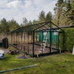 04 7 150x150 Szklarnia ogrodowa Masłońskie