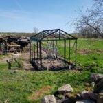 04 8 150x150 Szklarnia ogrodowa Mirsk