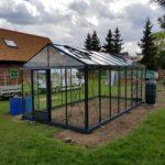 06 4 150x150 Szklarnia ogrodowa Kotkowo