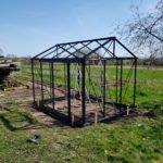 06 8 150x150 Szklarnia ogrodowa Mirsk