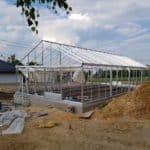06 9 150x150 Szklarnia ogrodowa Mstów