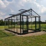 07 2 150x150 Szklarnia ogrodowa Jełowa