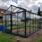 07 4 150x150 Szklarnia ogrodowa Kotkowo