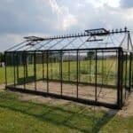 08 2 150x150 Szklarnia ogrodowa Jełowa
