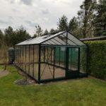 08 7 150x150 Szklarnia ogrodowa Masłońskie