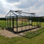 09 2 150x150 Szklarnia ogrodowa Jełowa