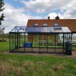 09 4 150x150 Szklarnia ogrodowa Kotkowo