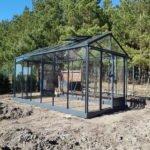 09 6 150x150 Szklarnia ogrodowa Lisówki