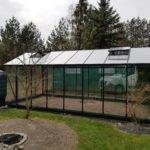 09 7 150x150 Szklarnia ogrodowa Masłońskie