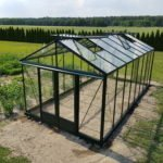 10 2 150x150 Szklarnia ogrodowa Jełowa