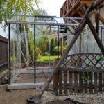 10 3 150x150 Szklarnia ogrodowa Kamionki