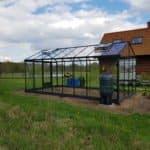 10 4 150x150 Szklarnia ogrodowa Kotkowo
