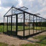 11 1 150x150 Szklarnia ogrodowa Jełowa