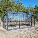 11 5 150x150 Szklarnia ogrodowa Lisówki