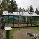 11 6 150x150 Szklarnia ogrodowa Masłońskie