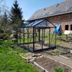11 7 150x150 Szklarnia ogrodowa Mirsk
