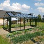 12 1 150x150 Szklarnia ogrodowa Jełowa