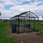 12 3 150x150 Szklarnia ogrodowa Kotkowo
