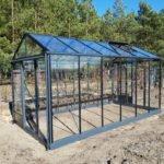 12 5 150x150 Szklarnia ogrodowa Lisówki
