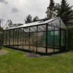 12 6 150x150 Szklarnia ogrodowa Masłońskie