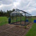 13 4 150x150 Szklarnia ogrodowa Kotkowo