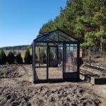 13 6 150x150 Szklarnia ogrodowa Lisówki