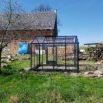 13 8 150x150 Szklarnia ogrodowa Mirsk