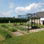 14 2 150x150 Szklarnia ogrodowa Jełowa