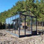 14 6 150x150 Szklarnia ogrodowa Lisówki
