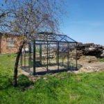 14 7 150x150 Szklarnia ogrodowa Mirsk