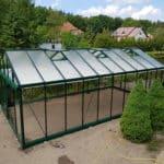 15 1 150x150 Szklarnia ogrodowa Głogów Małopolski