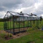 15 4 150x150 Szklarnia ogrodowa Kotkowo