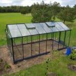 16 3 150x150 Szklarnia ogrodowa Kotkowo