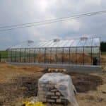 16 6 150x150 Szklarnia ogrodowa Mstów