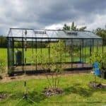 17 2 150x150 Szklarnia ogrodowa Kotkowo