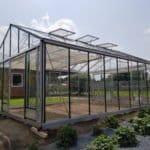 17 6 150x150 Szklarnia ogrodowa Rędziny