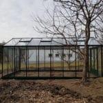 18 5 150x150 Szklarnia ogrodowa Reppelin